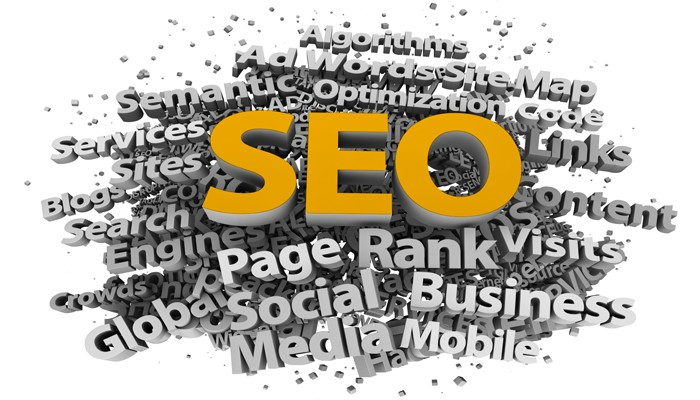 seo info graphic