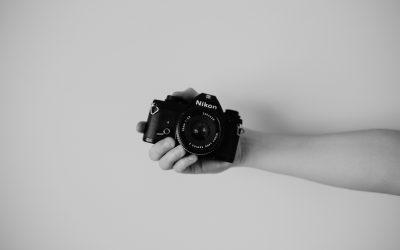 Showcasing your Photography Portfolio Properly