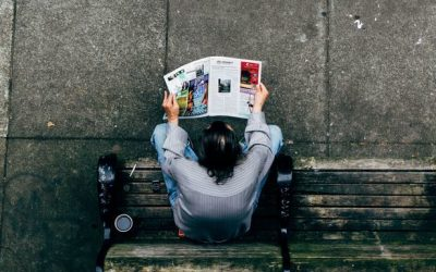 Five Options for Print Advertising