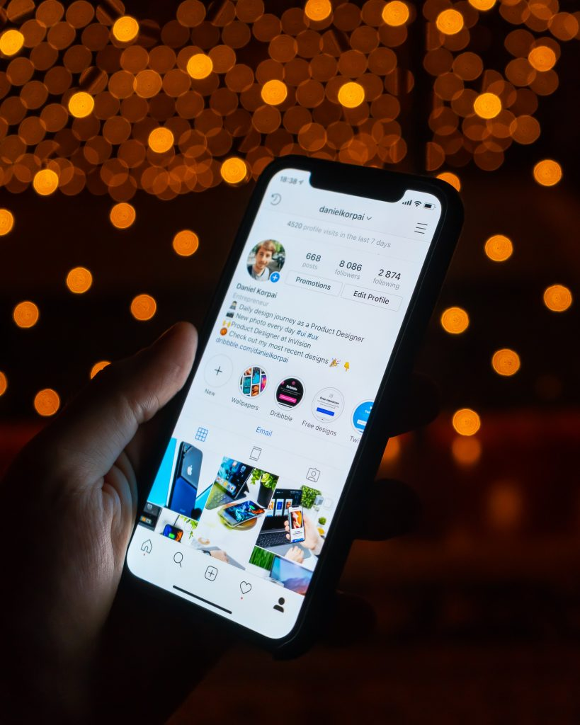 How To Write Instagram Captions For Maximum Results in 2021